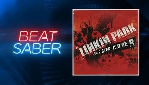 """Beat Saber - Linkin Park - """"One Step Closer"""""""