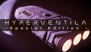Hyperventila - Special Edition Content