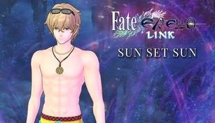 Fate/EXTELLA LINK - Sun Set Sun