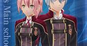 The Legend of Heroes: Sen no Kiseki III - Thors Main Campus Uniforms