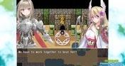 RPG Maker MV - Fantasy Heroine Character Pack 2