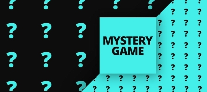UPDATE] Claim a FREE mystery game from Green Man Gaming