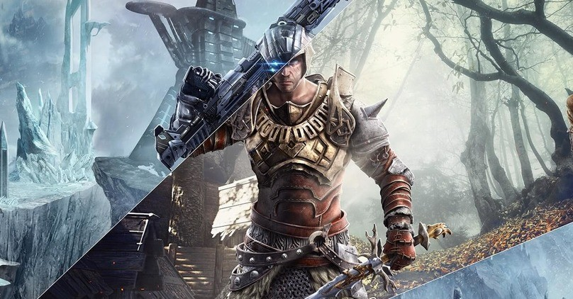 2Game - THQ Nordic Sale