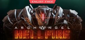 Archangel: Hellfire - Enlist FREE