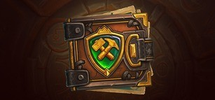 Hearthstone - Tombs of Terror Adventure