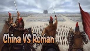 China VS Roman