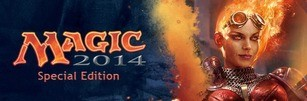 Magic 2014 - Duels of the Planeswalkers Special Edition