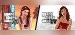 Grand Theft Auto V & Grand Theft Auto IV