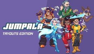 Jumpala: Tryouts Edition