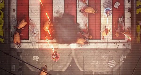 Freakout: TV Calamity Show - Original Soundtrack