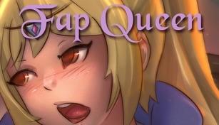 Fap Queen Support DLC