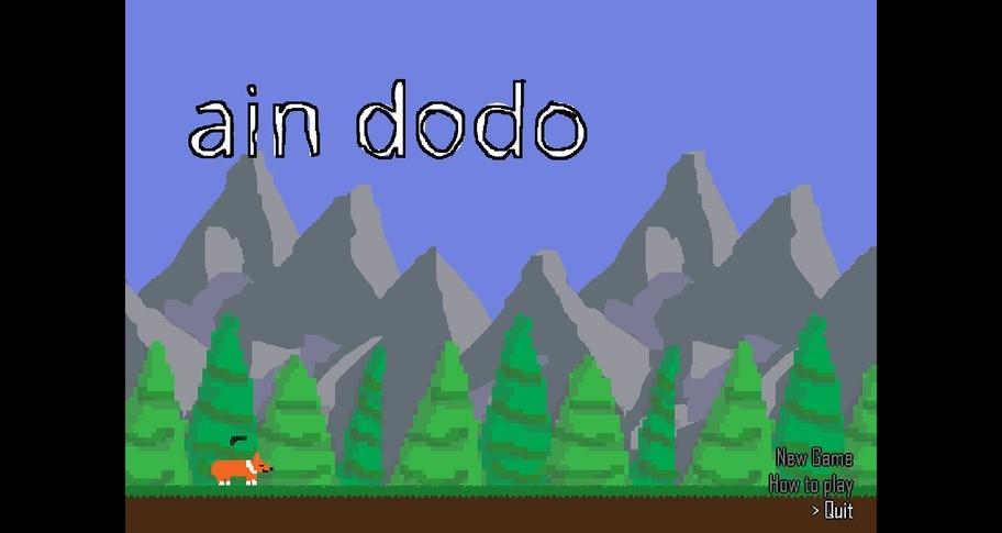 Ain Dodo