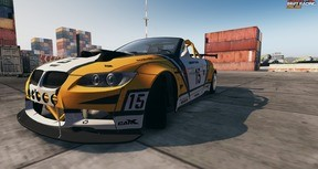 CarX Drift Racing Online - New Style 2