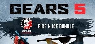 Gears 5 - Fire N Ice Bundle