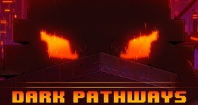 Dark Pathways Soundtrack