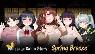 Massage Salon Story: Spring Breeze