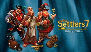 The Settlers 7 : History Edition