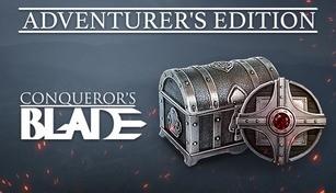 Conqueror's Blade - Adventurer's Edition