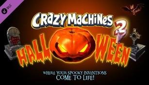 Crazy Machines 2:  Halloween