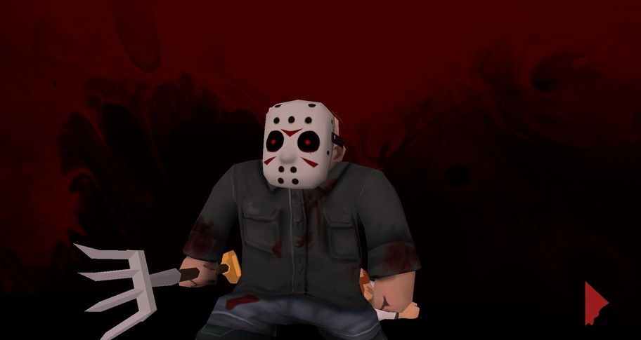 Friday the 13th: Killer Puzzle - Part 3 Jason