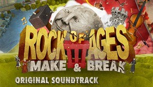 Rock of Ages III Original Soundtrack (High Quality)