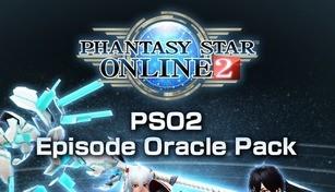 Phantasy Star Online 2 - Episode Oracle Pack