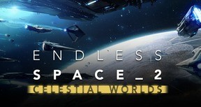 Endless Space 2 - Celestial Worlds