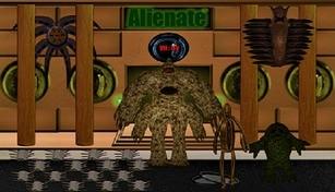 Alienate Episode 2