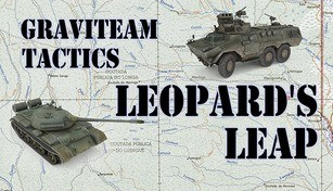 Graviteam Tactics: Leopard's Leap