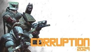 Corruption 2029