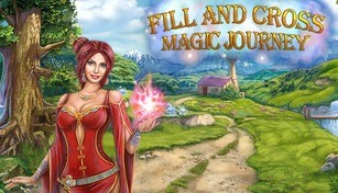 Fill and Cross Magic Journey