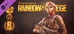 Tom Clancy's Rainbow Six Siege - Pro League Caveira Set