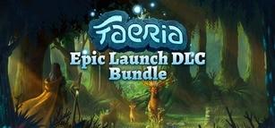 Faeria: Epic Launch DLC Bundle