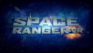 Space Ranger VR