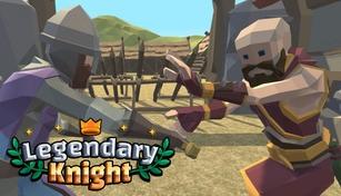 Legendary Knight - Master