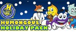 Humongous Holiday Pack
