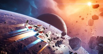 EVERSPACE 2 and Echo Generation are now included with Xbox Game Pass for PC