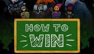How to Win: Season One