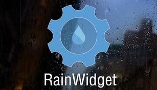 RainWidget