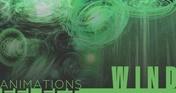 RPG Maker MV - Animations Select - Wind
