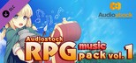 RPG Maker VX Ace - Audiostock RPG Music Pack Vol.1