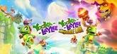 Yooka-Laylee: Buddy Duo Pack
