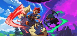 Flynn: Son of Crimson is out for Xbox Game Pass PC subscribers