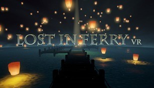 Lost In Ferry VR