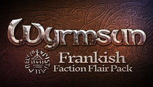 Wyrmsun: Frankish Faction Flair Pack