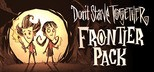 Don't Starve Together Frontier Pack