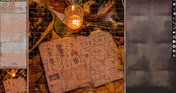 Jigsaw Puzzle Pack - Pixel Puzzles Ultimate: Halloween 3