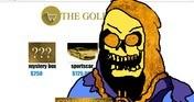 Dollal Simulator Gold Edition
