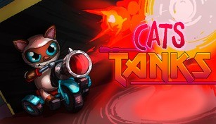 Cats Tanks