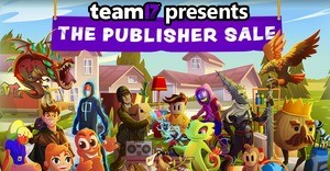 Steam Weekend Deals - Team 17 Publisher Sale, Terraria Sale, and more!